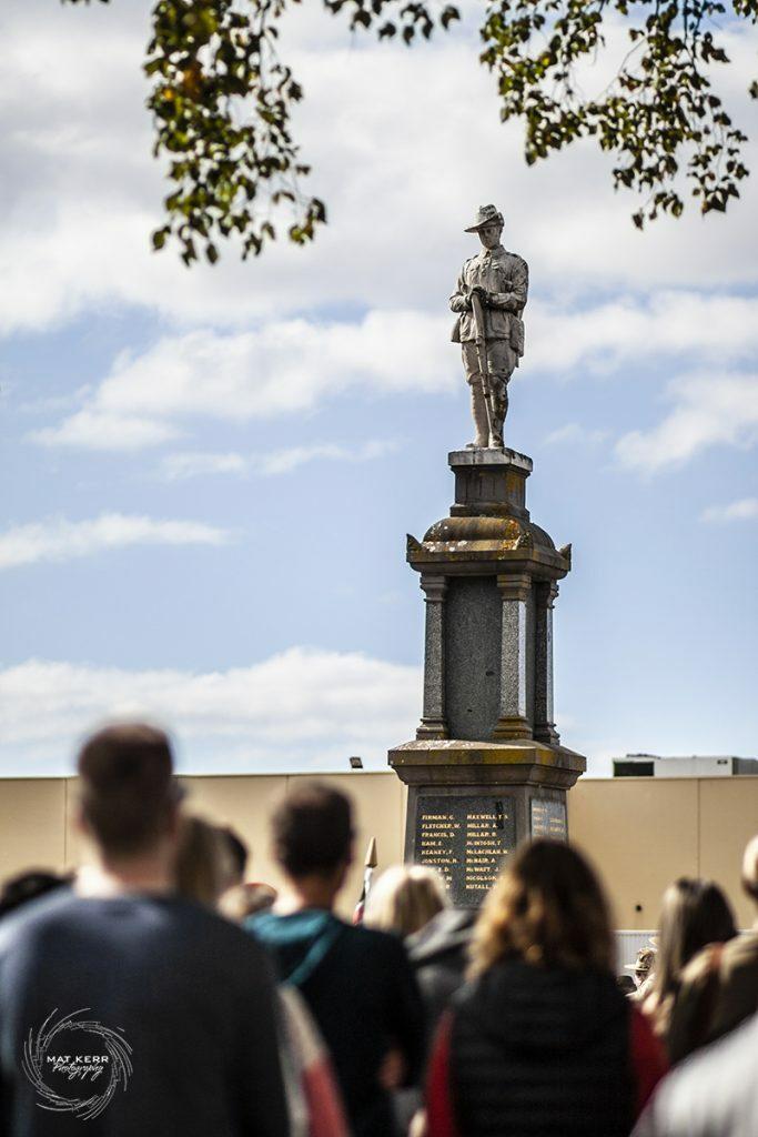 Gippslandia Online - ANZAC Day.
