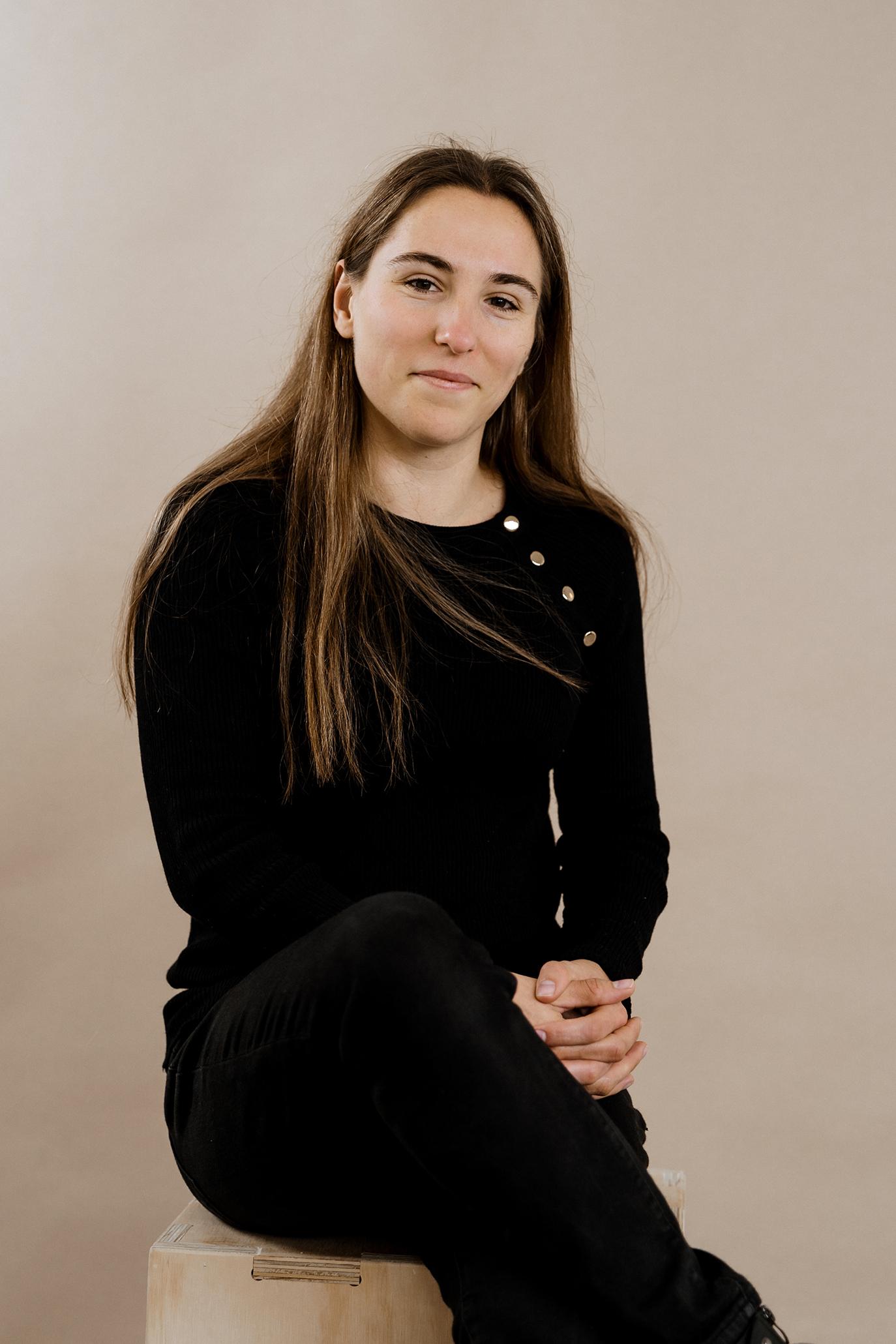 Lauren Fox. Auslan/Australia.