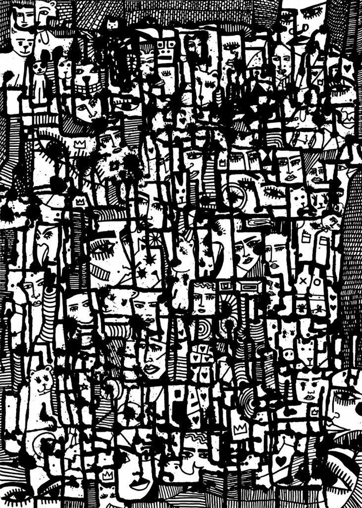 The art of healing - Lewis Beilharz - Art