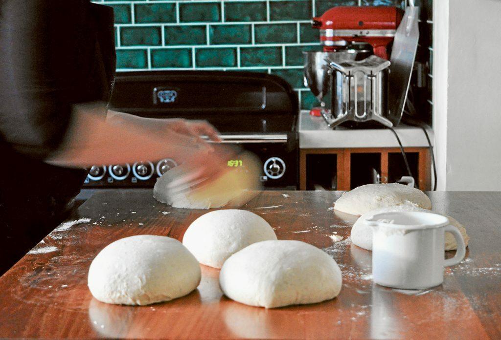 Gippslandia #4 - Food - Home Cooking