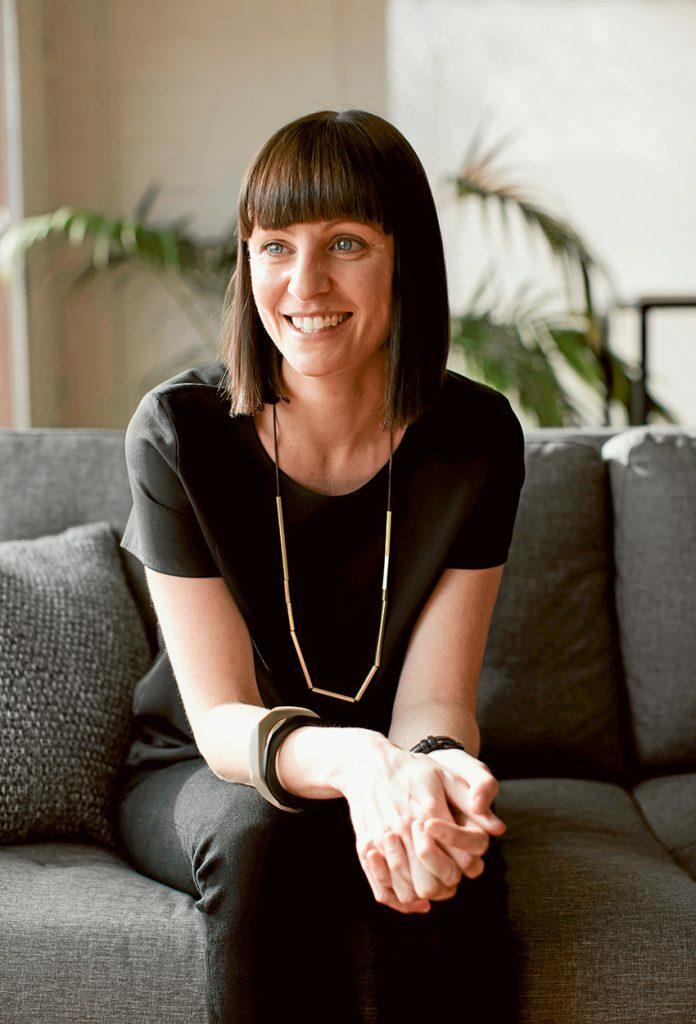 Gippslandia #4 - People - Lisa Horton