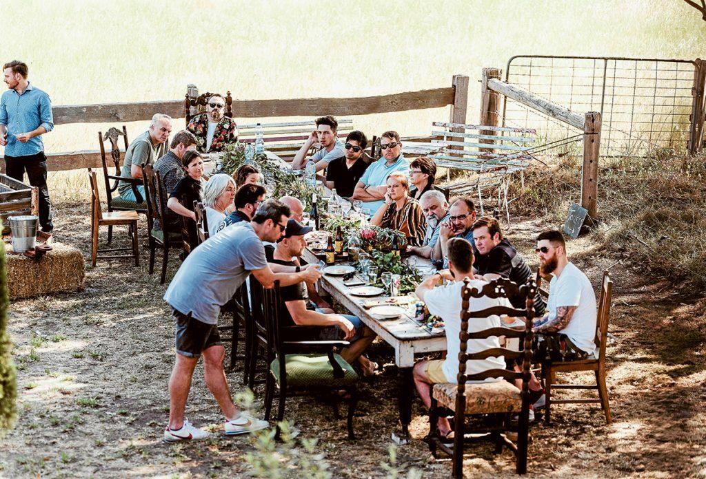 Gippslandia #5 - Chefs Roundtable