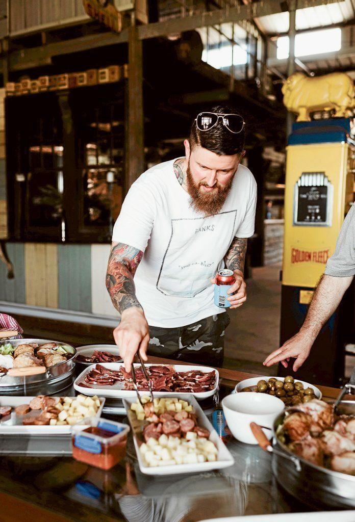 Gippslandia #5 - Chefs' Roundtable