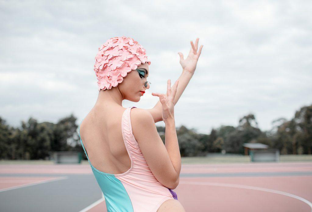 Gippslandia #9 - Sync/swim. - Fashion Department.