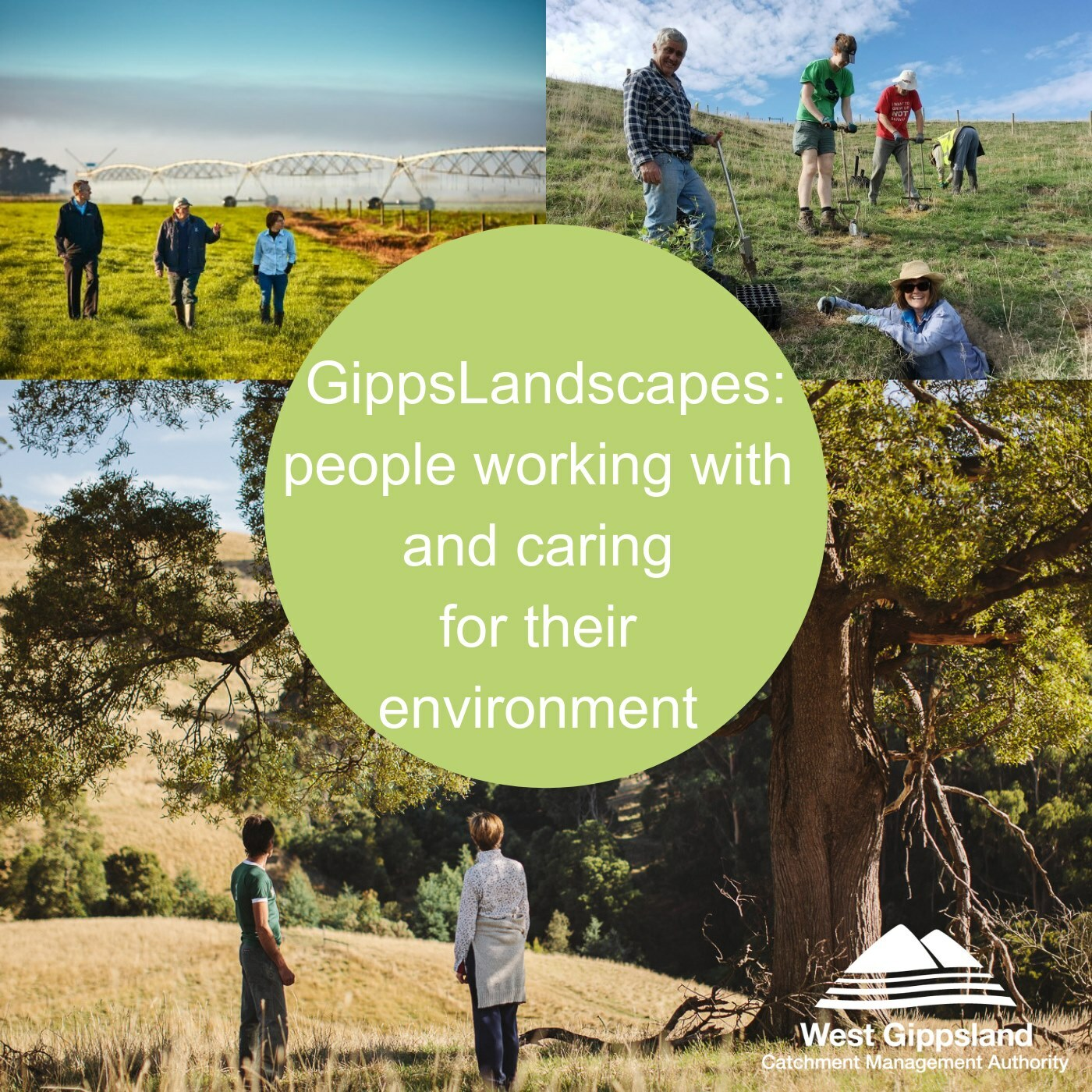 GippslandScapes Podcast